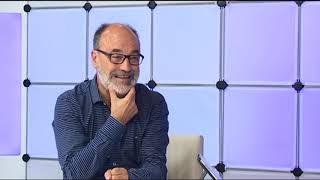 Entrevista a Alfons Montserrat