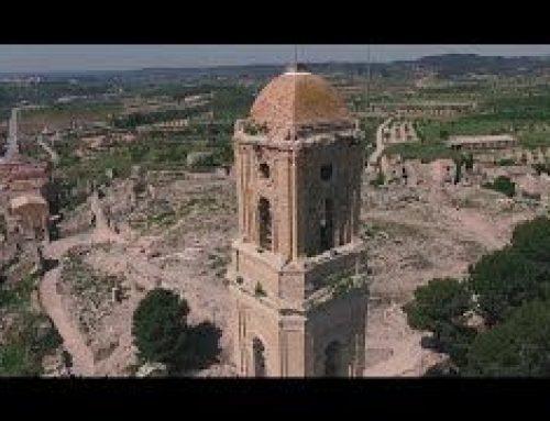 Tremolors – Capítol 12: La destrucció de Corbera