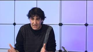 Entrevista a Joan Enric Reverté