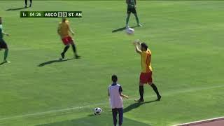FC Ascó vs UE Sant Andreu
