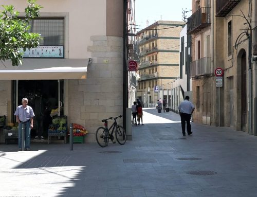 Cribratge al nucli antic de Tortosa al no poder seguir-se les cadenes de transmissió de 38 positius