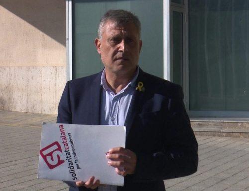 Solidaritat Catalana a la Ràpita es presenta a les Primàries Obertes que promou l'ANC