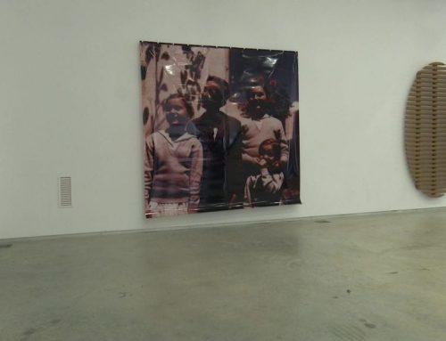 """Carles Guerra reflexiona sobre la productivitat en l'exposició """"Treballs. Sense compensació"""""""