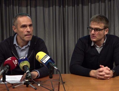 """""""Desconnectats"""", un documental sobre el model de les infraestructures de l'Estat Espanyol"""