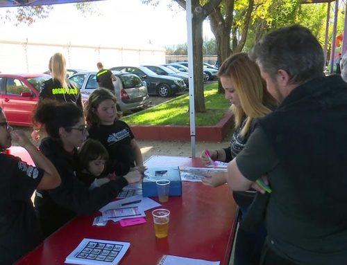 El Moto Club Terres de l'Ebre solidari amb la Marató de tv3