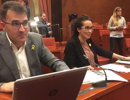 """ERC reivindica abordar la seguretat nuclear i la investigació del Castor com a """"grans temes de país"""""""