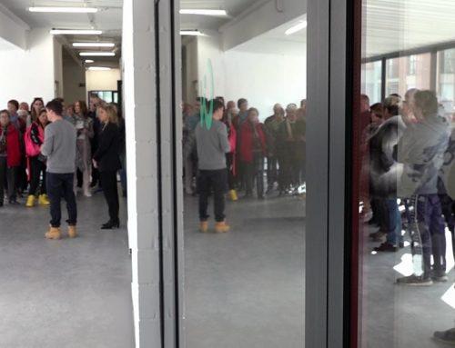 Jornada de portes obertes a 'Win', el nou complex esportiu de Tortosa