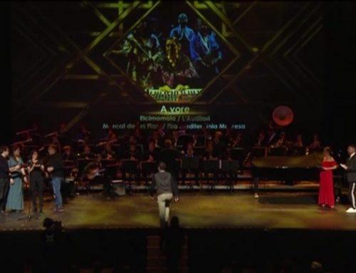 'A vore' guanya el Premi Butaca al millor espectacle de dansa