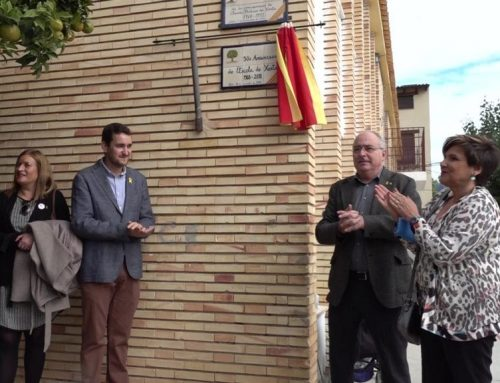 El conseller Bargalló remarca la voluntat del Govern per mantenir les Escoles Rurals des de Xerta