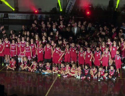 El CB Cantaires, 50 anys de bàsquet a Tortosa