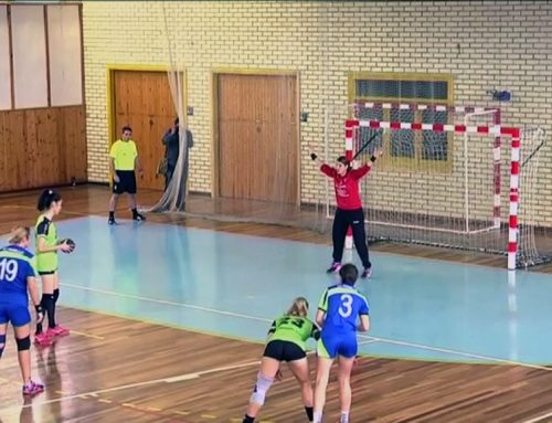El CH Ascó s'imposa a l'HC Perelló en el duel de Lliga Catalana