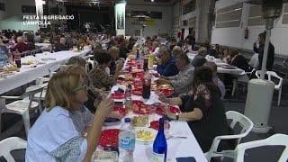 Festa Segregació 2018: Sopar popular i ball a L' Ampolla