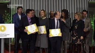 5a Entrega de premis DOP Catalanes de l'Oli a Tortosa
