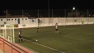 El Perelló reacciona després de golejar a Santa Bàrbara (1-5)