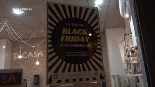 Black Friday a La Sénia