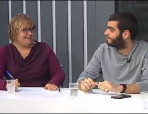 Generació 'Lo Riu És Vida'. La Ribera d'Ebre en lluita
