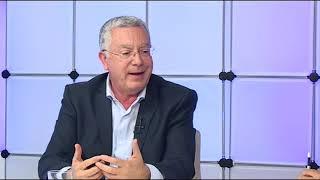 Entrevista a Josep Xavier Pujol