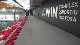 Jornada de portes obertes complex esportiu Win Tortosa