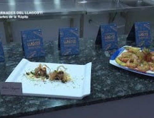 XVI Jornades gastronòmiques del llagostí a Sant Carles de la Ràpita