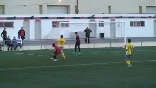 L'Ampolla i la Sénia ofereixen un gran partit (2-2)