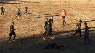 L'Arnes fa un pas endavant guanyant a Tivenys (0-3)