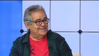 Entrevista a Josep Casadó i Wifredo Miró