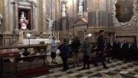 Missa dominica de la Reial Arxiconfraria de la Cinta