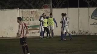 Imanol lidera la victòria de l'Olímpic contra el Flix (4-1)
