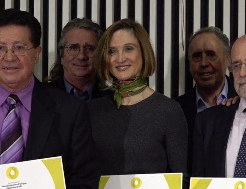 Lliurats a Tortosa els premis DOP Catalanes d'Oli