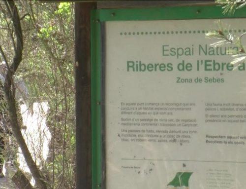 S'inicien els tràmits per ampliar la Reserva de la Biosfera al conjunt de les Terres de l'Ebre