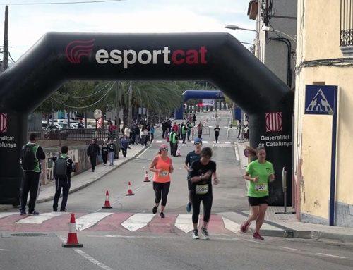 Els 10k de Jesús posen el punt final al circuit Running Series 2018