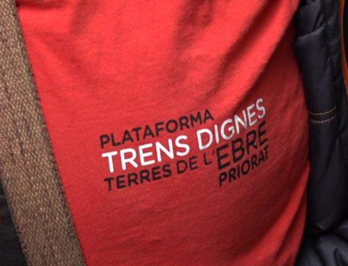 Trens Dignes denuncia que no té notícies sobre el Pla Director de Mobilitat