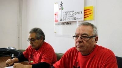 Foto: Jordi Marsal (ACN)