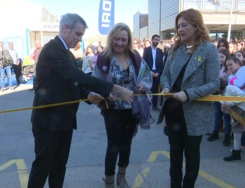 La 58ena Fira de Mostres d'Amposta espera rebre 50.000 visitants