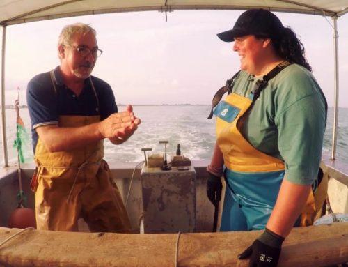 El programa de Canal Terres de l'Ebre 'La Barca de l'Andreu', premiat als Guardons de la Pesca Catalana