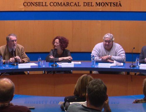 Un llibre recull la situació socioeconòmica de la comarca del Montsià