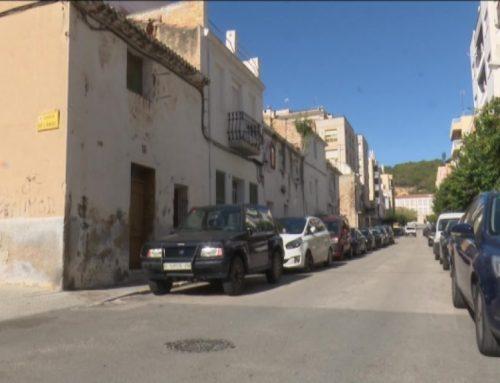 La Ràpita ampliarà el cementiri i enderrocarà les cases abandonades del carrer Constància
