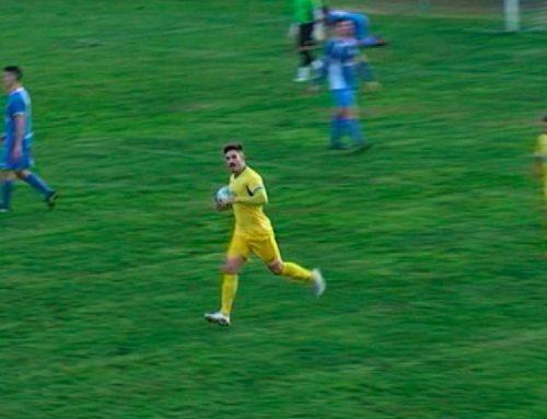 Exigeixen l'expulsió de Paul Abasolo, jugador del CF Batea, condemnat per abusos sexuals