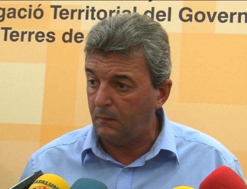 """Pere Vidal marxa del PDeCAT: """"Sóc convergent i han reunciat als seus orígens"""""""