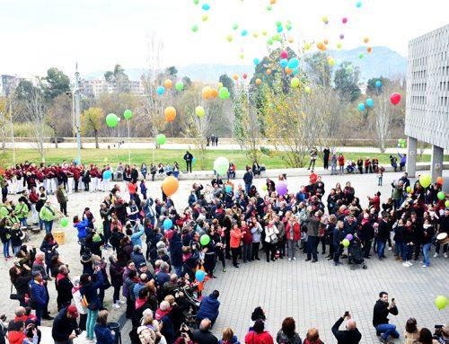 Una passa més en la lluita contra el càncer amb la caminada de Tortosa