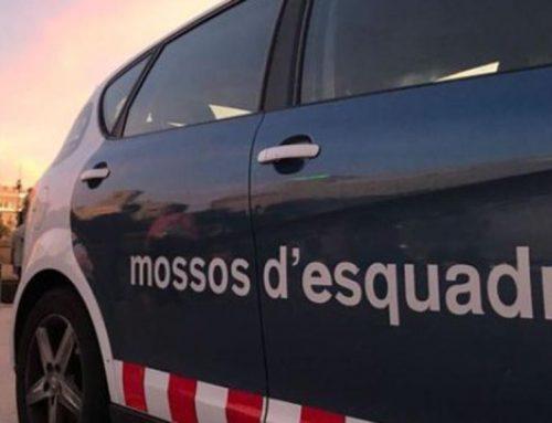 Els Mossos d'Esquadra denuncien un gimnàs il·legal a Camarles, obert al públic tot i les restriccions de la covid-19