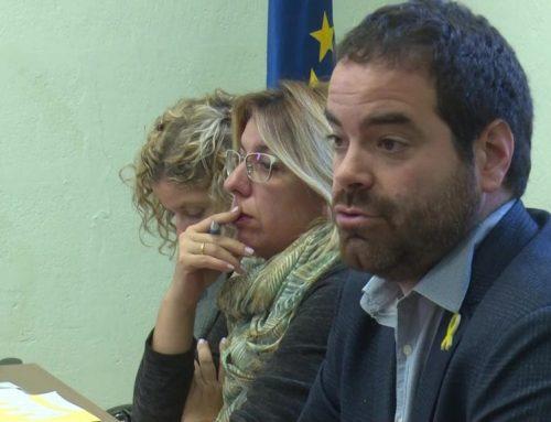 David Saldoni ofereix al Baix Ebre els serveis de l'Associació Catalana de Municipis