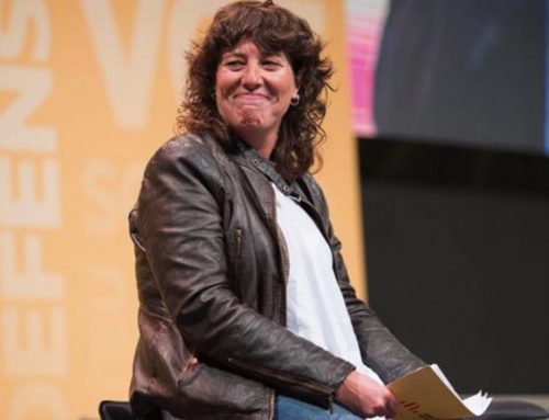 La consellera d'Agricultura, Teresa Jordà, es reuneix aquest dimecres amb les comunitats de regants dels canals de l'Ebre