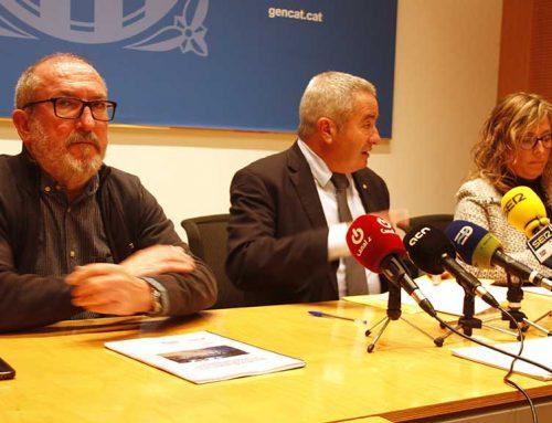 El COPATE demana 500000 € per la lluita contra les plagues del mosquit a l'Ebre