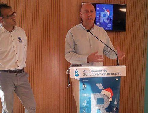 La Sant Silvestre Marítima s'estrenarà per primer cop a la Ràpita