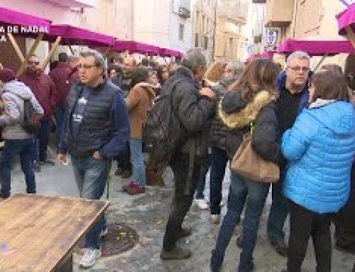 7a Fira de Nadal a Tivissa