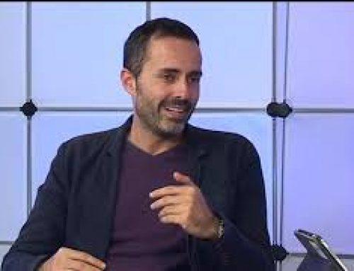 Entrevista a Jordi Jordan, portaveu de Movem Tortosa