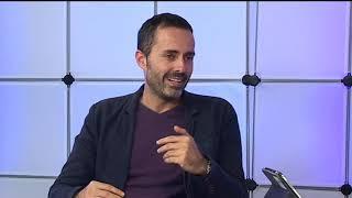 Entrevista a Jordi Jordan