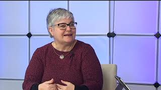Entrevista a Maite Miró cap del servei d'Arqueologia i Paleontologia del Departament de Cultura