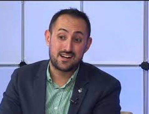 Entrevista a Joan Alginet, candidat de Més Deltebre-ERC